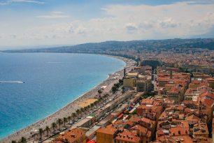 Nizza – Französisch lernen an der Côte d'Azur