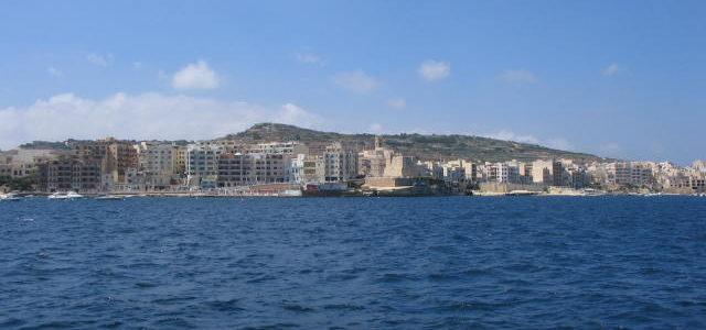 Malta – St. Julian's Centre