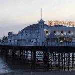 Brighton – Englisch unter Palmen
