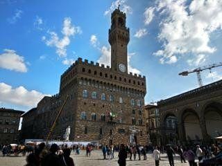 Florenz – unbedingt sehen