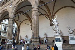 Florenz für Profis – die Schule