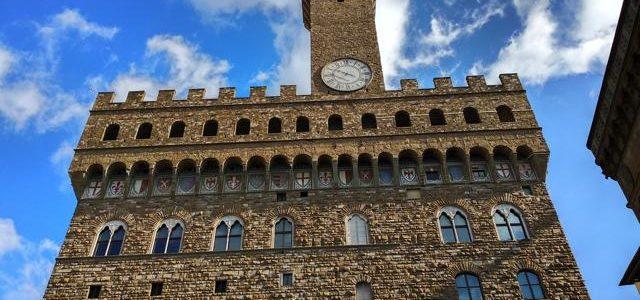 Florenz für Profis